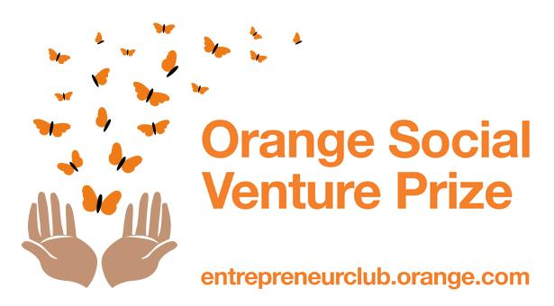 Orange_social_venture prize